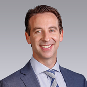 Ben Christie | Colliers International | Melbourne CBD