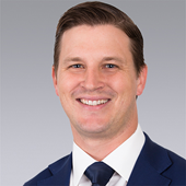 Chris O'Driscoll | Colliers | Brisbane CBD