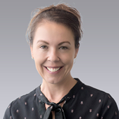 Vanessa Burdett | Colliers International | Canberra