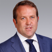 Andrew Beasley | Colliers International | Melbourne CBD