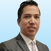 Oscar Mendez | Colliers | Mexico City