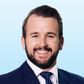Tom O'Driscoll | Colliers International | Brisbane CBD