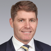 Malcom Tyson | Colliers International | Sydney CBD