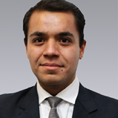 Jesus Flores | Colliers | Mexico City