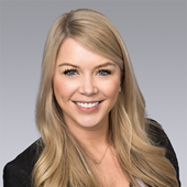 Demi Jacques | Colliers International | Memphis - Asset Services