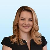Gabriela Bosinceanu-Otea | Colliers International | Bucharest
