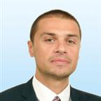 Milovan Novakovic | Colliers International | Podgorica