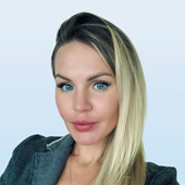 Anastasia Shakina   Colliers International   Moscow