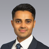 Prashant Merchant | Colliers | Richmond - North