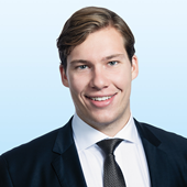 Stijn van Daelen | Colliers International | Amsterdam