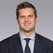 Trent Hobart | Colliers International | Melbourne CBD (Residential)
