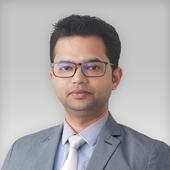 Kumar Sourav | Colliers | Bengaluru