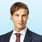 Martin Hedegaard Christensen | Colliers International | Copenhagen