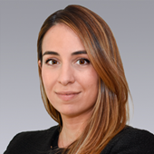 Carolina Perez | Colliers | Barcelona