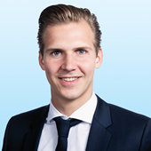 Mike Stam | Colliers | Amsterdam
