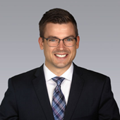 Isaac Berg | Colliers International | Milwaukee