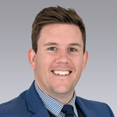 Phil Parker | Colliers | Canberra