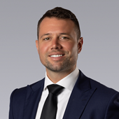 Nick Mallett | Colliers International | Sydney South
