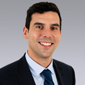 Andrea Ferranti | Colliers International | London - West End