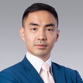 Eugene Yip | Colliers International | Hong Kong