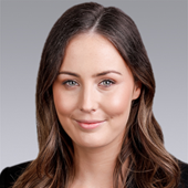 Megan Harris | Colliers International | Melbourne CBD (Residential)