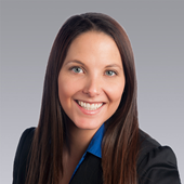 Clarise Maré | Colliers International | Winnipeg
