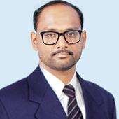 Vijeesh Vijayakumar | Colliers | Bengaluru