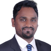 Sathish Loganathan | Colliers | Chennai