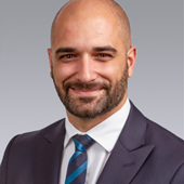 Christopher Milou | Colliers | Sydney CBD
