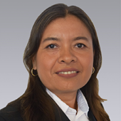 Guadalupe Mendoza | Colliers International | Mexico City