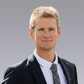 Sam Staite | Colliers International | Christchurch (Agency)