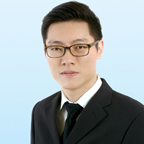 Desmond Lim | Colliers International | Singapore