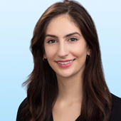 Anna Robinson | Colliers | Vancouver