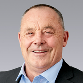 Doug Harvey | Colliers International | Waipukurau
