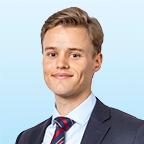 Kristian Axel Nielsen | Colliers International | Copenhagen