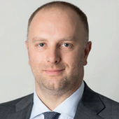 Francois Nonnenmacher | Colliers International | Moscow