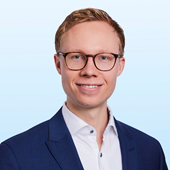 Ruben Quak | Colliers International | Amsterdam