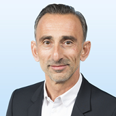 Philippe Donikian | Colliers International | Paris