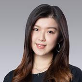 Rosaline Fu | Colliers | Hong Kong
