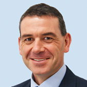 Andy Connelly | Colliers | Dunedin