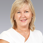Gaby Rogers | Colliers International | Sydney CBD