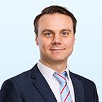 Henrik Fahlén | Colliers International | Göteborg