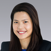 Jade Lim | Colliers International | Singapore