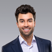 Brayden Sangha | Colliers International | Vancouver