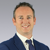 Colin Moran | Colliers | London - West End