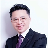 William Liu | Colliers | Hong Kong