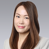 Ella Lai   Colliers   Hong Kong