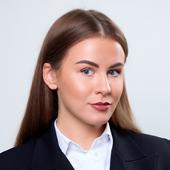 Анна Ахламова | Colliers | Москва