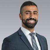 Abdullah Saad | Colliers | Ottawa