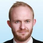 Graham Crosby | Colliers International | EMEA Headquarters